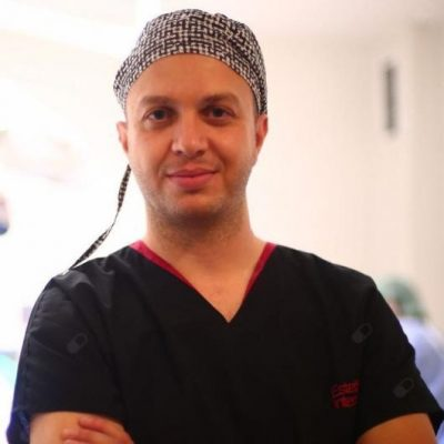 Op. Dr. Murat Melih Can
